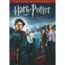 Harry Potter Y El Caliz De Fuego Edicion Widescreen DVD