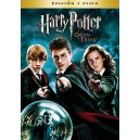 Harry Potter Y La Orden Del Fenix DVD