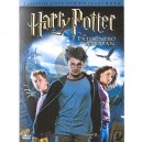 Harry Potter Y El Prisionero De Azkaban 2 DVD's
