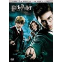 Harry Potter Y La Orden Del Fenix 2 DVD's