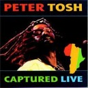Peter Tosh - Complete Captured Live 2 CD's