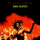 Peter Tosh Bush Doctor  CD Digital Remaster + Bonus Tracks