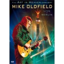 Mike Oldfield Live In Berlin The Art In Heaven - The Millennium Concert DVD