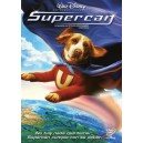 Supercan Disney Studios DVD