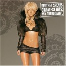 Britney Spears Greatest Hits My Prerogative CD