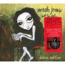 Norah Jones Not Too Late Deluxe Edition CD + DVD