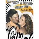 Britney Spears Y Kevin Chaotic The Dvd And More DVD + CD
