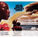 Miles Davis Bitches Brew 40th Anniversary Edition Deluxe con Bonus Material 2 CD + DVD