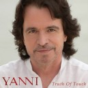 Yanni Truth Of Touch CD + DVD