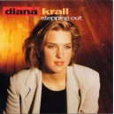 Diana Krall Stepping Out The Early Recordings CD
