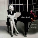 Diana Krall All For You CD