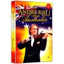 Andre Rieu Live In Australia World Stadium Tour DVD