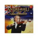 Andre Rieu Live In Australia World Stadium Tour 2 CD´s