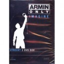 Armin Van Buuren Imagine Utrech 2 Dvd Live Registration And More DVD