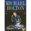 Michael Bolton	Live At The Royal Albert Hall DVD