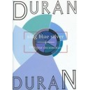 Duran Duran Sing Blue Silver 1984 Tour Documentary DVD