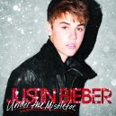Justin Bieber Under The Mistletoe Deluxe Edition CD + DVD