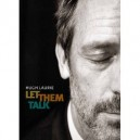 Hugh Laurie Let Them Talk ( Special Edition) CD + DVD