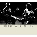 Jim Hall & Pat Metheny Jim Hall & Pat Metheny CD
