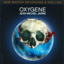 Jean Michel Jarre Oxygene Remastered CD+ DVD