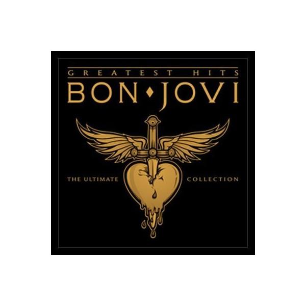 Bon Jovi Greatest Hits Скачать Торрент