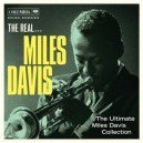 Miles Davis The Real Miles Davis The Ultimate Miles Davis Collection 3 CD