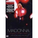 Madonna Im Going To Tell You A Secret DVD + CD