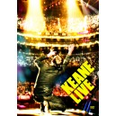 Keane Live At The 02 Arena London DVD
