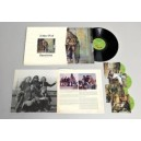 Jethro Tull Aqualung Box Set  Vinilo + Blu Ray + 2 CD's + DVD