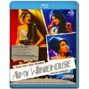 Amy Winehouse I Told You I Was Trouble - Live In London Blu Ray