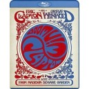 Eric Clapton and Steve Winwood	Live From Madison Square Garden Blu Ray