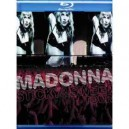 Madonna	Sticky & Sweet Tour Live in Argentina Blu Ray + CD