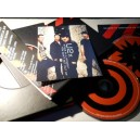 U2 How To Dismantle An Atomic Bomb special Limited Edition CD+ DVD + Libro de 48 pages