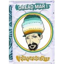 Dread Mar I Transparente DVD