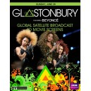Beyonce	Live In Glastonbury 2011 DVD