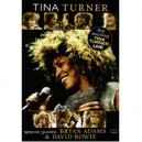 Tina Turner The Exciting - Live DVD