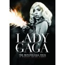 Lady Gaga The Monster Ball Tour At Madison Square Garden DVD