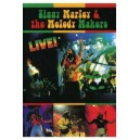 Ziggy Marley & The Melody Makers Live DVD