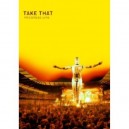Take That Progresive Live DVD