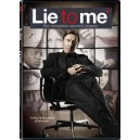 Lie To Me Segunda Temporada Completa 6 DVD's