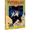 Futurama ( Simpsons ) Temporada 2 Completa 4 DVD's