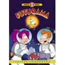 Futurama ( Simpsons ) Temporada 3 Completa 4 DVD's