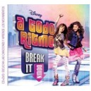 A Todo Ritmo Break It Down CD + DVD