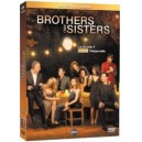 Brothers And Sisters La Quinta Temporada Completa  5 DVD's