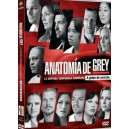 Grey´s Anathomy La Septima Temporada Completa 6 DVD's