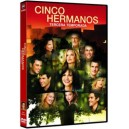 Brothers And Sisters La Tercera Temporada Completa 6 DVD's