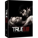 True Blood La Segunda Temporada Completa 5 DVD's