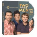 Two And A Half Men La Octava Temporada Completa 2 DVD's