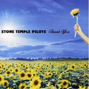 the music store stone temple pilots thank you the best of cd. Black Bedroom Furniture Sets. Home Design Ideas