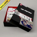 Take Me Home Limited EditBox Set CD+ T-Shirt and Picture Book + Pulsera + Stickers